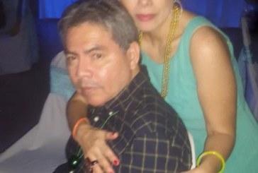 Cumpleaños del empresario Jose Hernandez