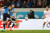 Golpean al líder; Bayern cae por segunda vez en la Bundesliga 1-0