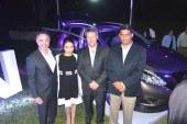 Coctel de lanzamiento del nuevo Nissan Murano
