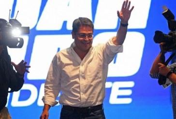 JOH se proclama ganador de la elección presidencial de Honduras