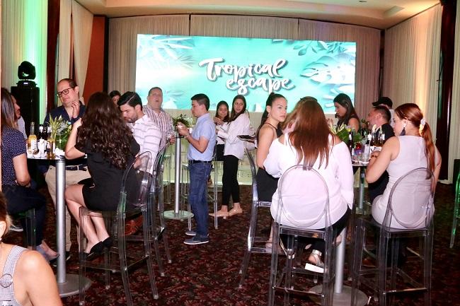 Sociedad sampedrana lista para las fiestas exclusivas del Club Hondureño Árabe