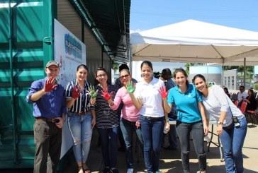 """CCIC lanza campaña """"Muro de la Hermandad"""" a favor de familias necesitadas"""