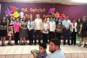 Cuerpo Consular Sampedrano se solidariza con los afectados de La Lima
