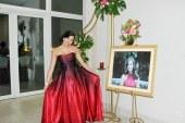Elena Tercero: XV años a puro glamour y diversión