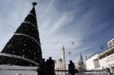 Trump 'deja' sin celebración de Navidad a Nazaret