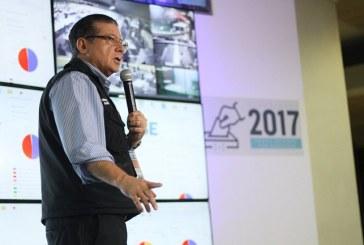 David Matamoros dice que el TSE accede a peticiones de la Alianza