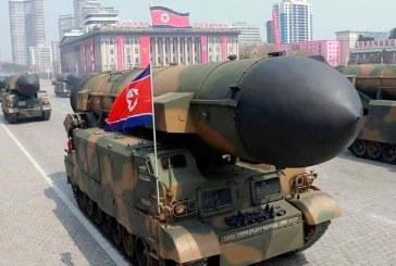 """Corea del Norte aspira a ser """"la potencia nuclear más fuerte del mundo"""""""