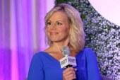 ExMiss EEUU denunciante de acoso sexual en la cadena Fox nombrada presidente del concurso Miss América