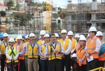 Gobierno lanza Fuerza de Tarea Interinstitucional para generar empleos y oportunidades