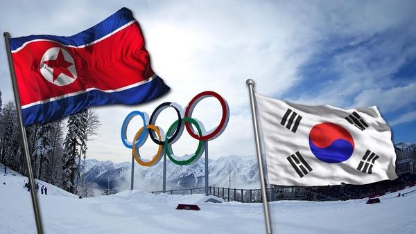 Proponen Unificar En Un Solo Equipo Las Dos Coreas Para Los Juegos