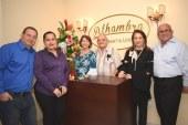 Alhambra Restaurant & Lounge es la nueva propuesta en la ciudad