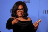 ¿Oprah para presidente?, se lo piden en Twitter