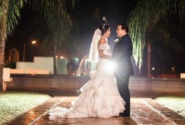 """La boda de Beatriz y Juan Carlos…un """"sí, quiero"""" cuidado al mínimo detalle"""