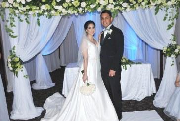 La boda de Gabriela y Danilo…una cita inolvidable