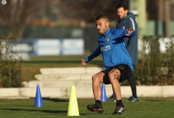 El Inter de Milán confirma la contratación del jugador del Barcelona Rafinha