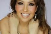 "VIDEO Thalía recuerda a ""Marimar"" con sensual baile"