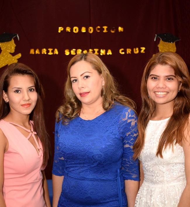 Graduación del Instituto Tecnológico Los Zorzales