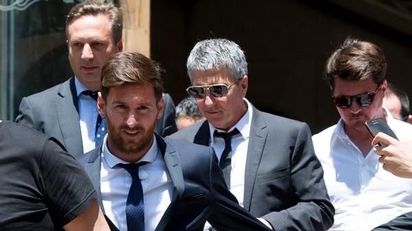 Conoce los detalles de la supuesta oferta que el Real Madrid le hizo a Lionel Messi