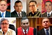 La Unión Europea anuncia sanciones contra siete altos funcionarios del gobierno venezolano