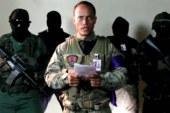El policía venezolano que se rebeló al régimen de Maduro murió abatido por las fuerzas del orden