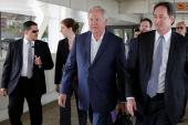 Thomas Shannon anuncia que deja el Departamento de Estado de EE UU