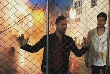 David Bisbal y Sebastián Yatra se disputan el amor de una mujer