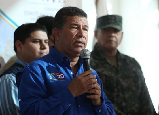 Emilio Silvestri, Director del Instituto Hondureño de Turismo