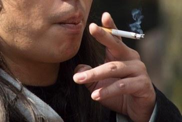 El fumar también podría dejarte sordo