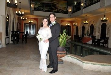 La boda de Victor y Daniela…La decisión de amarse estuvo por encima de todo