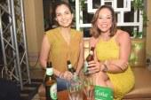 ¡Cerveza Toña ya está en Honduras!