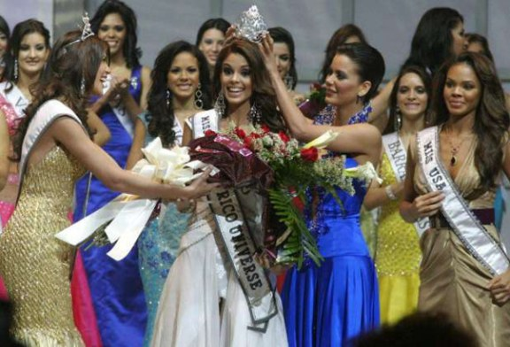 Miss Puerto Rico inmerso en escándalo por red de prostitución