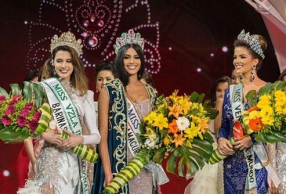 El Miss Venezuela envuelto en escándalo de prostitución, corrupción y vínculos con el chavismo