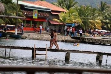 Omoa y sus bellezas esperan a miles de turistas