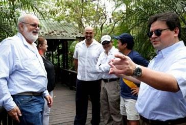 El Gobierno inicia gestiones para evitar cierre definitivo de Hotel Pico Bonito Lodge