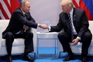 EEUU impone duras sanciones a Rusia por injerencia en las elecciones presidenciales
