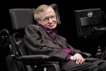 La UE dice adiós al físico Stephen Hawking, 'una de las mejores mentes de la historia'