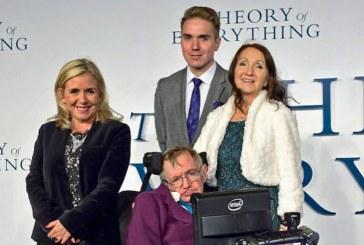 Conoce quienes son los tres herederos de Stephen Hawking