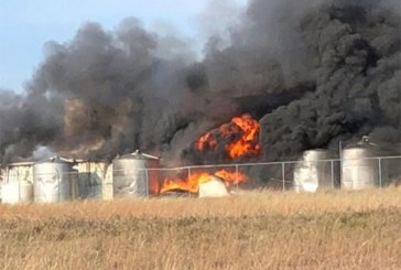 Explosión en planta química ubicada en Dallas