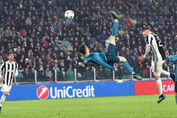 Real Madrid se impone 0-3 ante la Juventus con una actuación magistral de Cristiano Ronaldo