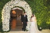 La boda de Carlos y Sindy…San Pedro Sula escenario de su amor