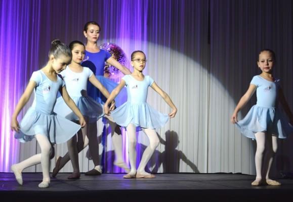 El centro educativo contará con un programa de ballet