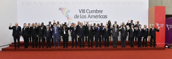 Hernadez Cumbre de la americas 4
