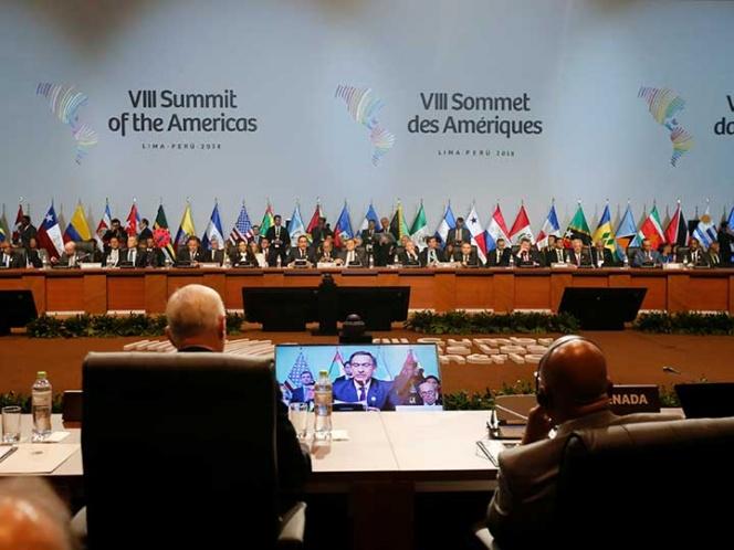 Líderes de AL promueven boicot a elecciones de Venezuela convocadas por Maduro