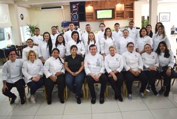 El Chef Gourmet Tour…Un viaje con sabor hondureño