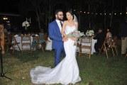 La boda de Elena y Edwin…un enlace con aroma a café