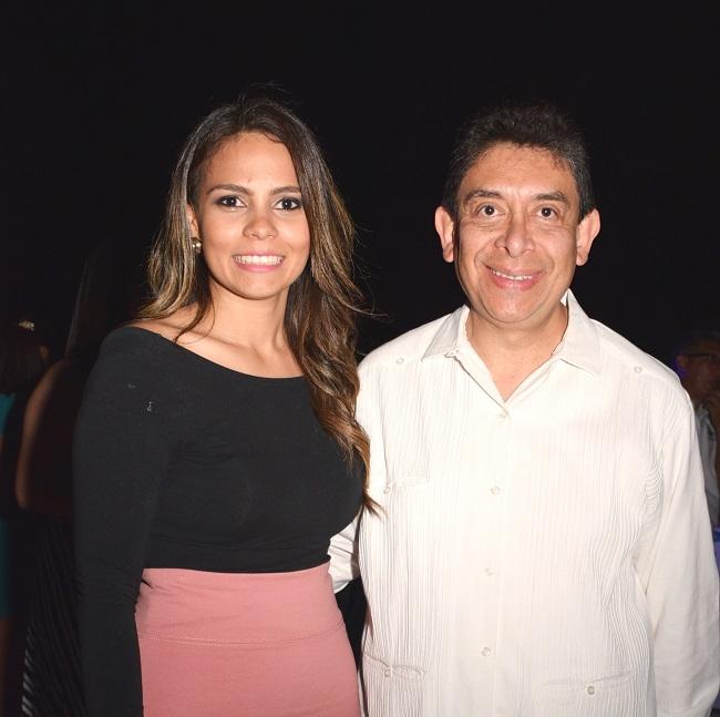 Celebran Coctel en el II Congreso Centroamericano de estudios turísticos
