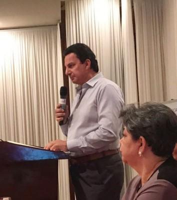 Mario Canahuati