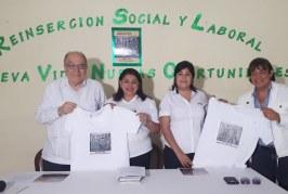 Pastoral penitenciaria desarrolla campaña para la reinserción social y laboral de privados de libertad