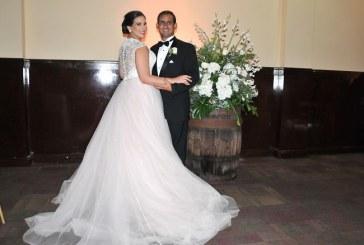 La boda de Rafael y Astrid…un enlace original con ¡Mucha personalidad!