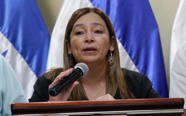 El ambiente es favorable para firmar un nuevo acuerdo con el FMI asegura Rocío Tábora